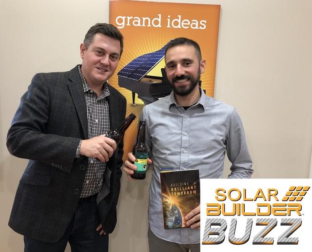 Inovateus solar buzz