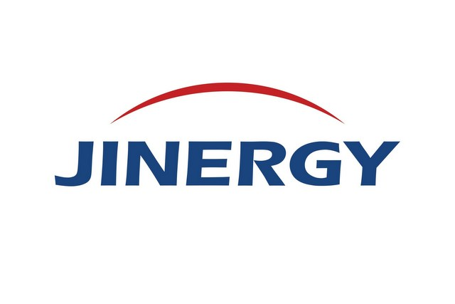 JINERGY solar modules