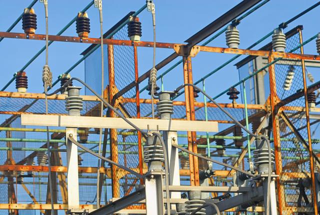electrical grid modernization