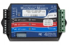 Energy metering, management firm Continental Control Systems acquired by SOCOMEC