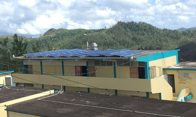 sonnen solar storage puerto rico