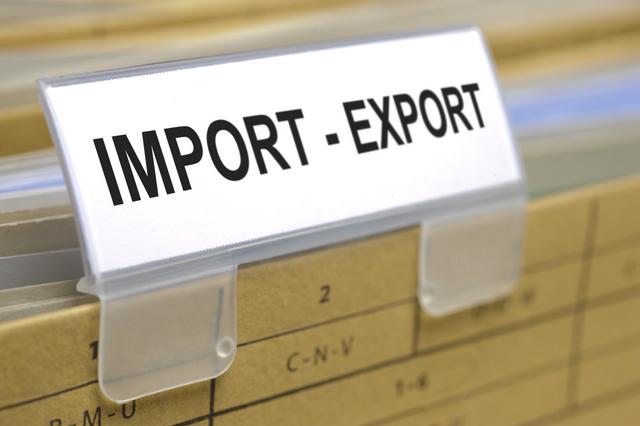 solar tariff imports