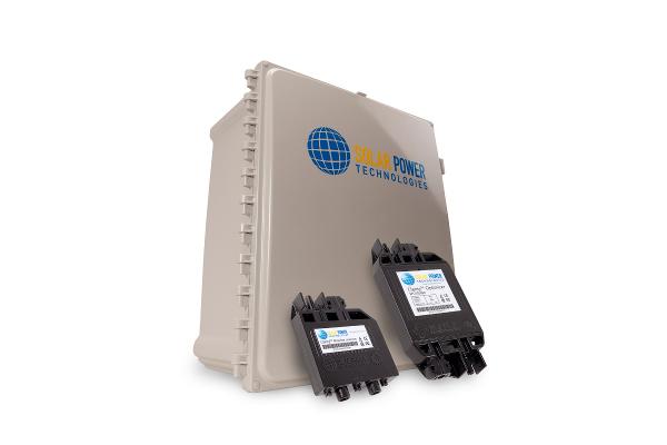 Solar Power Technologies: Clarity monitoring system