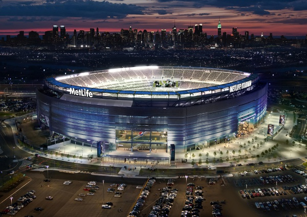 NRG Energy to Install Solar at MetLife Stadium