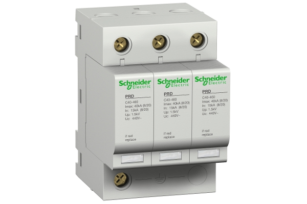 Surge Protection: Why and How