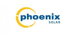 phoenix solar project