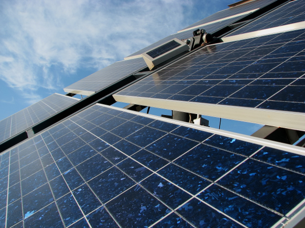 SunEdison Closes $65 Million Loan for 20-MW Arizona Project