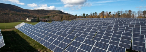 New England's Largest School Solar Facility Goes Online in Massachusetts