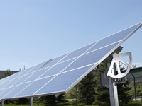 OPEL Solar Completes Solar Installation for Acquarion Water Company