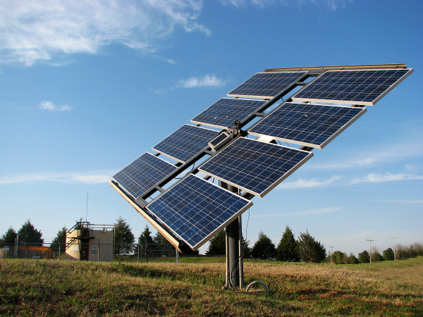 PSEG Solar Source Purchases 25.2-MW Project From juwi