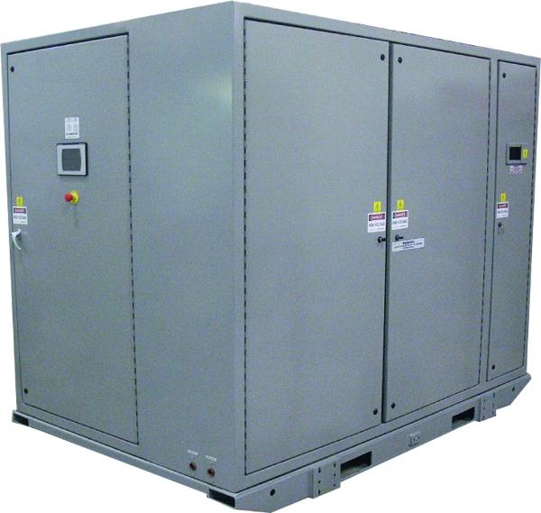 Eaton: Utility-Scale Inverter