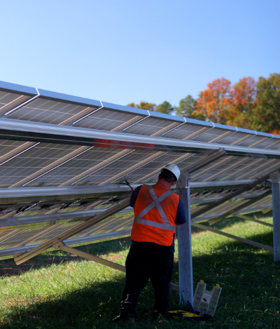 Survey: Solar installer competition getting fierce
