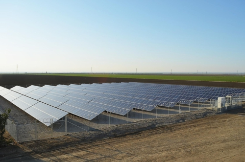 Onion Grower Installs 428.4-kW System in California