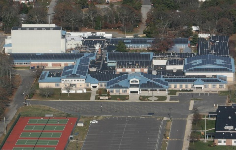 1.5-MW Project to Generate 42 Percent of N.J. School's Needs