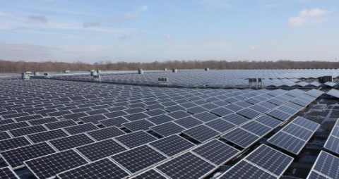 McCormick's 1.8-MW System Produces More Electricity Than Needed
