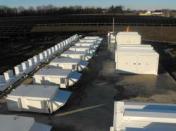 Nextronex Inverters Selected for 4.2-MW Project in Ohio