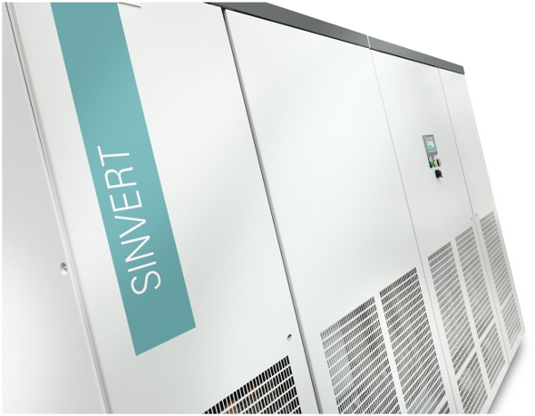 Q&A: The Importance of Large Inverters