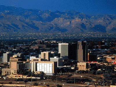 SPG Installs 7 New Systems in Tucson