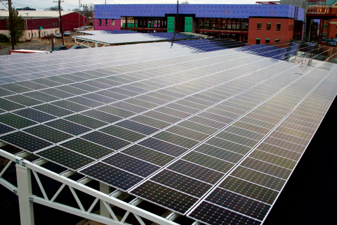 Largest Solar Array in West Virginia Completed