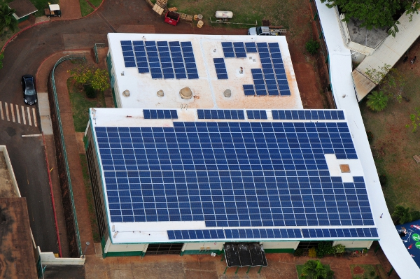 Conergy Systems Installed for Hawaii Department of Education