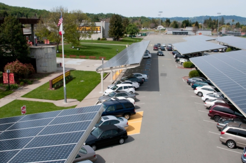 Largest Solar Commitment by a U.S. School District Rounds out at 12.1 MW