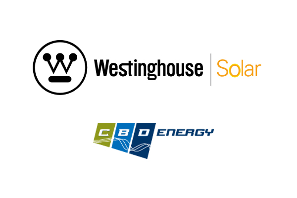 Westinghouse Solar and CBD Energy Sign Merger Agreement