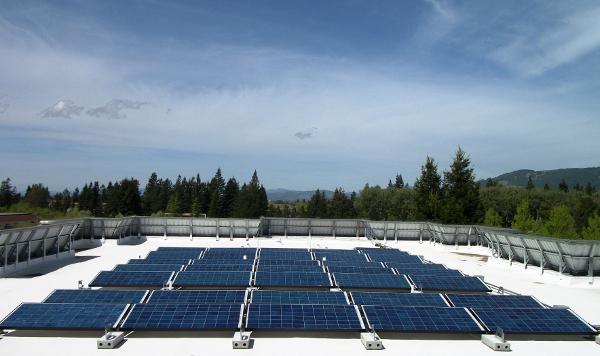 SolarCraft Installs 122-kW Solar Energy System at Apartment Complex