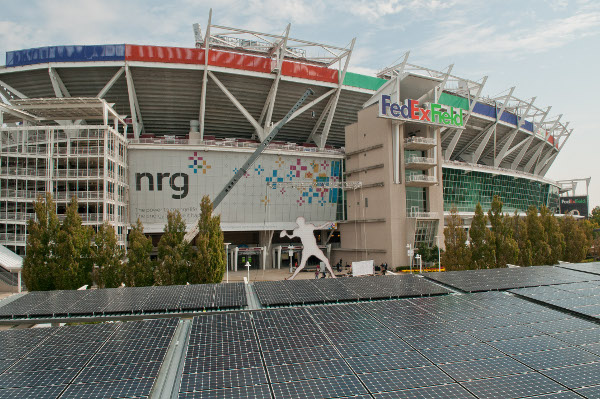 From the Gridiron to the Electric Grid