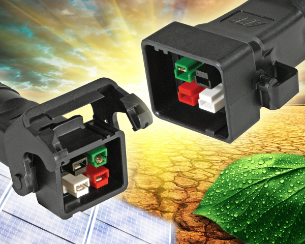Anderson Power Products: Solar SPEC Pak