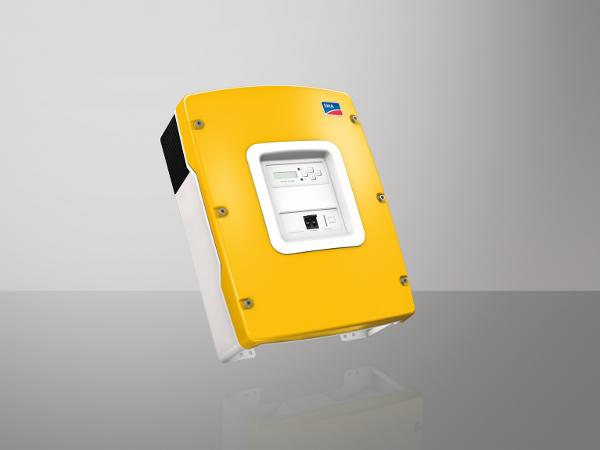 SMA: Sunny Island Off-Grid Inverters