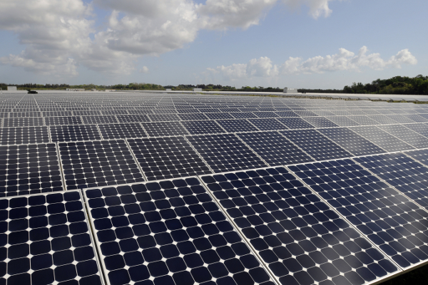 Washington Gas Energy Systems to Build 803-kW Solar Array