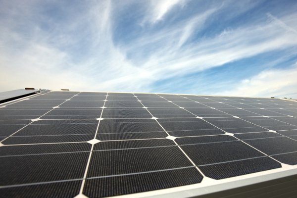 Six Solar Power Projects Planned for California by Xnergy