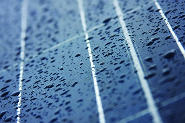 New Soiling Measurement System Introduced for Solar Modules