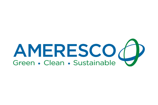 Ameresco Breaks Ground on 1.5-MW Solar Power Project