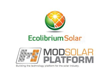 Ecolibrium, ModSolar Partner on Racking Layout Tool