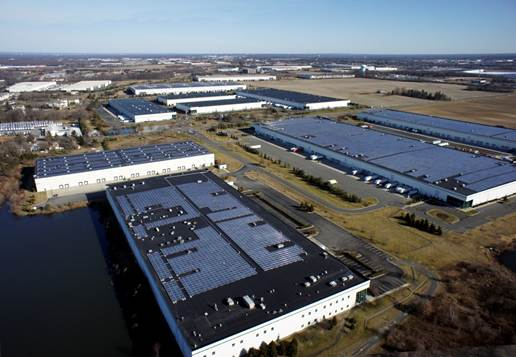 Hypower Completes 5.7-MW Rooftop Solar Array