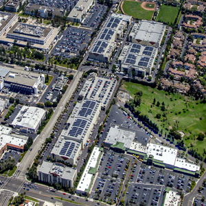 Stellar Energy Installs 960-kW System for James Cameron's Film Company