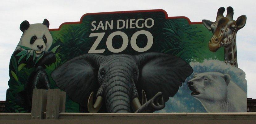 San Diego Zoo Unveils Solar Power Project