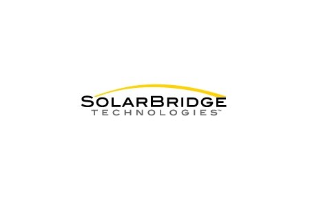 SolarBridge Introduces New Microinverter Platform at SPI