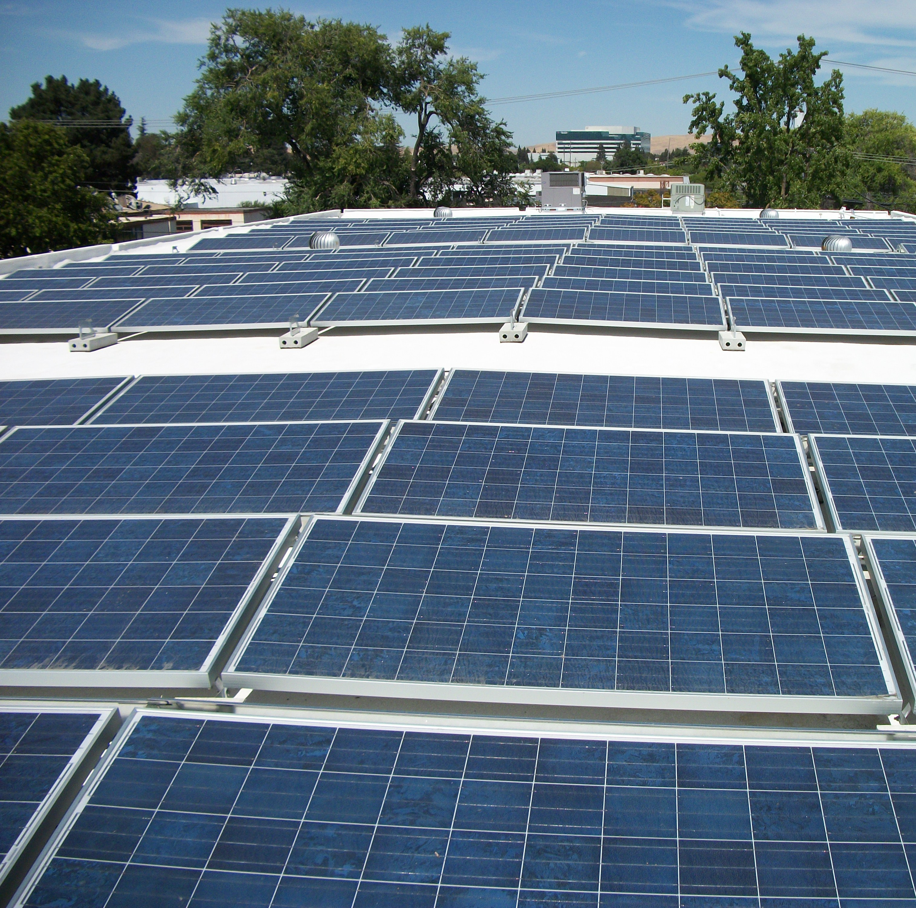 SolarCraft Completes 34.5-kW Solar Energy System in California