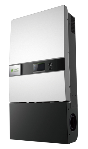 Chint Power Provides Free Inverter Uptime Performance Guarantee