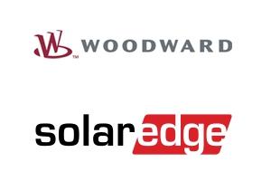 Woodward, SolarEdge Partner on Utility-Scale Optimization Systems