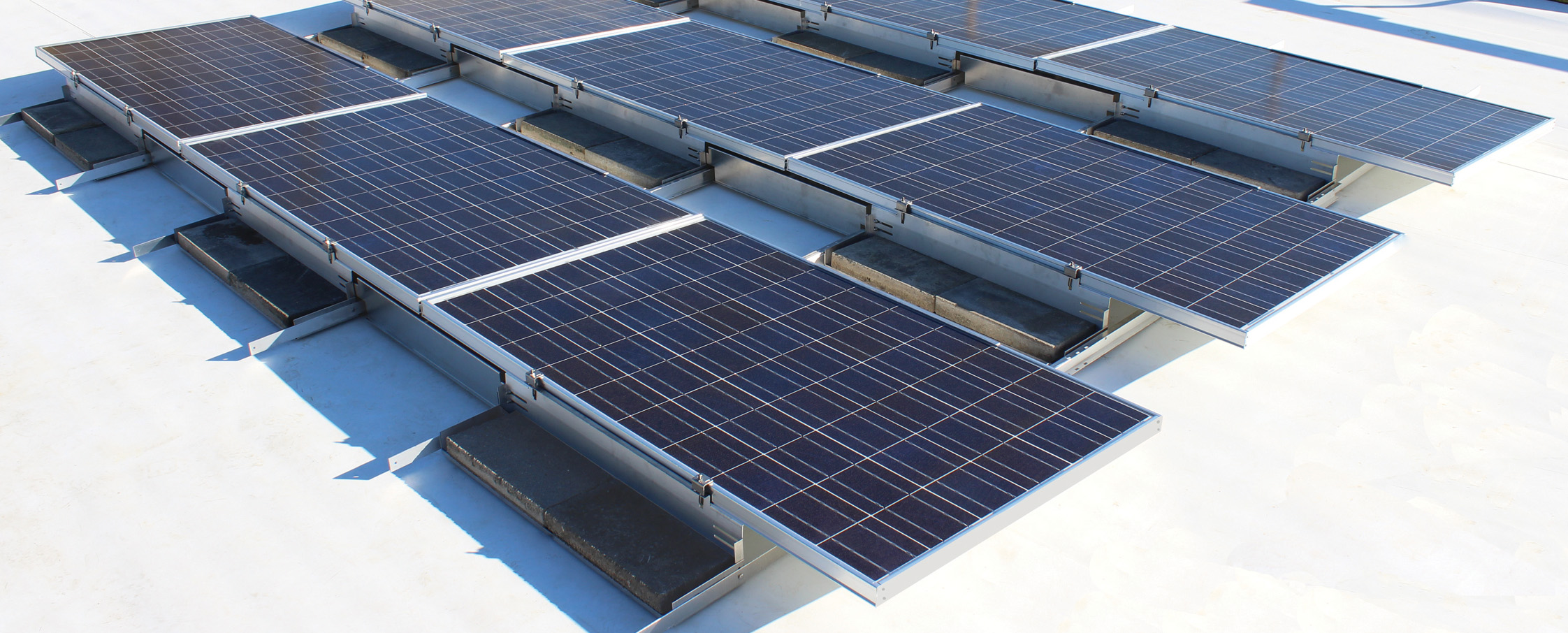 DPW Solar Introduces New Mounting System