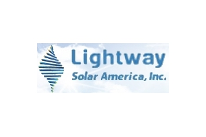 Lightway Solar to Deliver 16.6 MW of Solar Panels to Premier Power