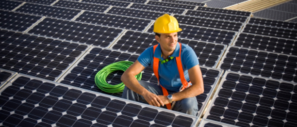 Department of Energy: Solar industry jobs expected to increase another 15 percent this year