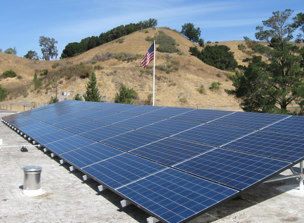 SolarCraft Completes 54-kW Solar Power System in California
