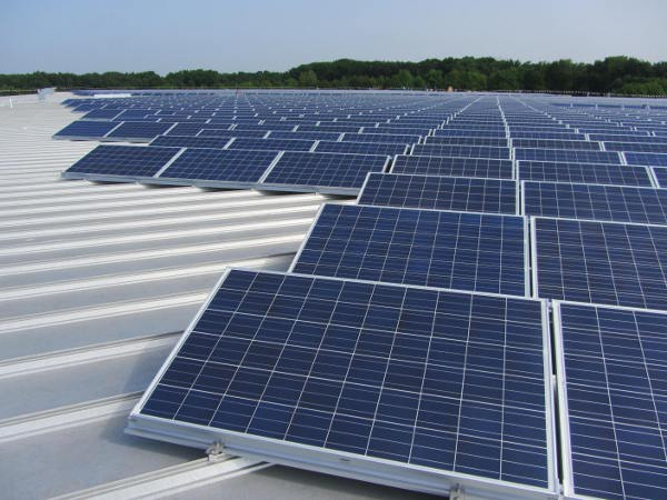Tilting in Metal's Favor | Solar Builder