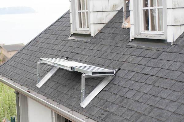 Security System Solar Builder