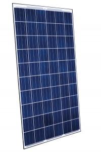 Trina Solar's PDG5 frameless module