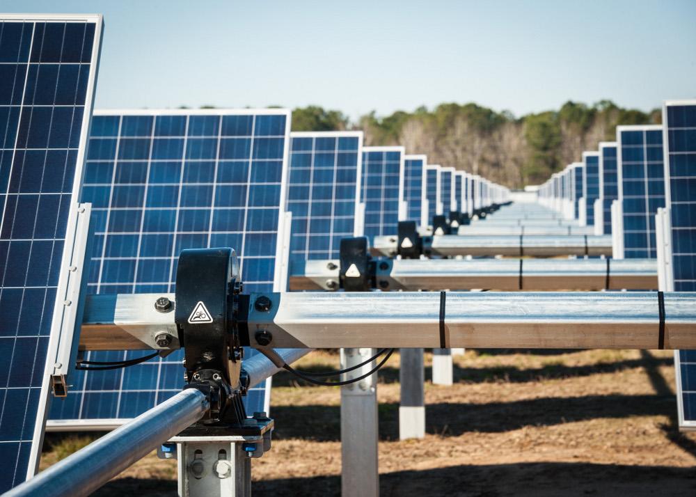 colleton county solar farm